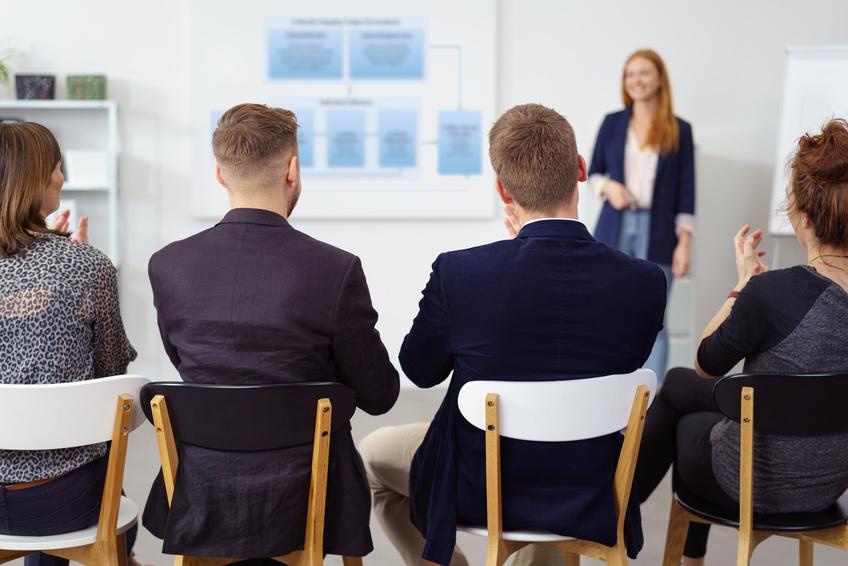 Seminar Personalentwicklung Fachkräfte und Mitarbeiter suchen-finden-binden bei Grit Rodewald Seminare