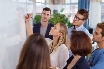 Führungskräftetraining - Führungskräfteentwicklung bei Grit Rodewald Seminare